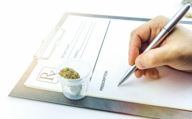 Medical Marijuana Card Albany